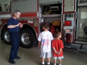 vb fire station ethan and hunter